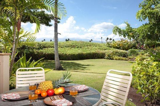 Waikoloa Beach Villas A2 - Image 1 - Waikoloa - rentals