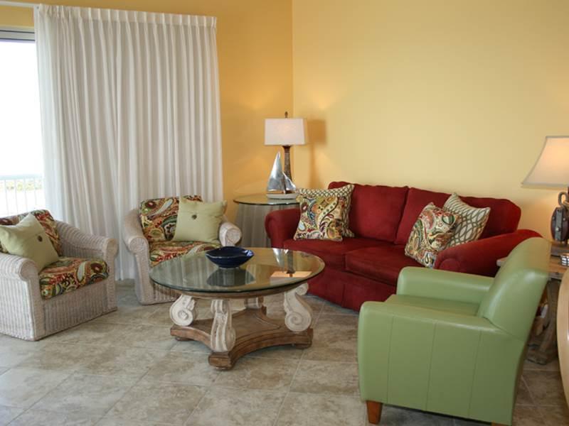 Crescent Condominiums 401 - Image 1 - Miramar Beach - rentals