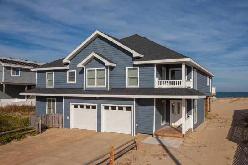 OCEAN SAND - Image 1 - Virginia Beach - rentals