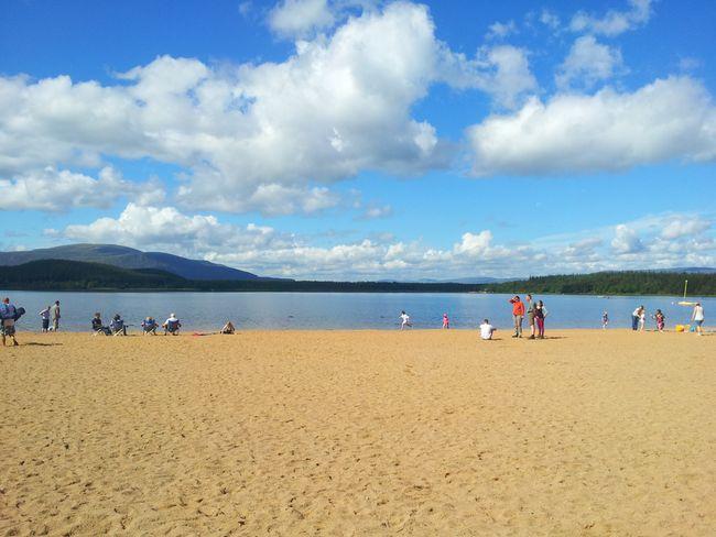 Enjoy water sports at Loch Morlich - IN499 - Aviemore - rentals