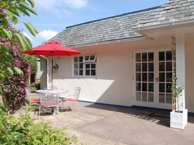 View of the property - LITWH - Haytor Vale - rentals