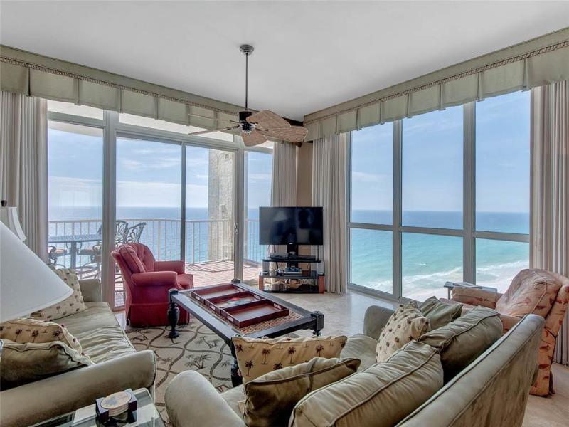 Hidden Dunes Condominium 1806 - Image 1 - Miramar Beach - rentals