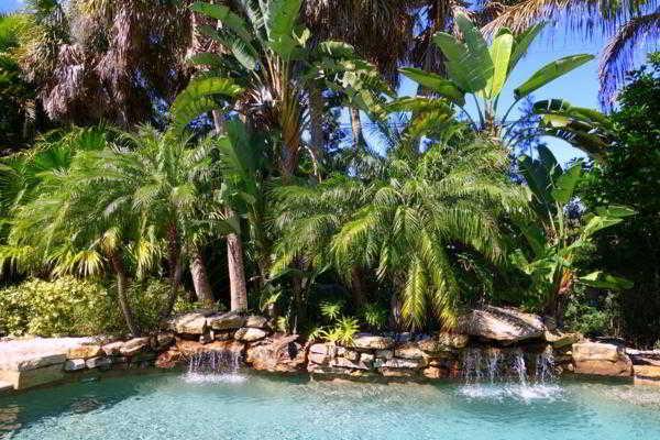 Pool 1 - BEACHWALK - Holmes Beach - rentals
