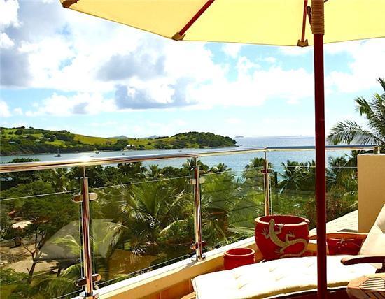 Bequia Beach Hotel  - Penthouse Suite - Bequia - Bequia Beach Hotel  - Penthouse Suite - Bequia - Friendship Bay - rentals