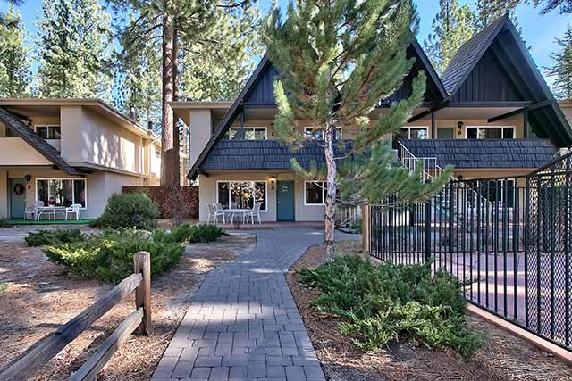 The Alpine Retreat-Bavarian Village - Alpine Retreat - South Lake Tahoe - rentals