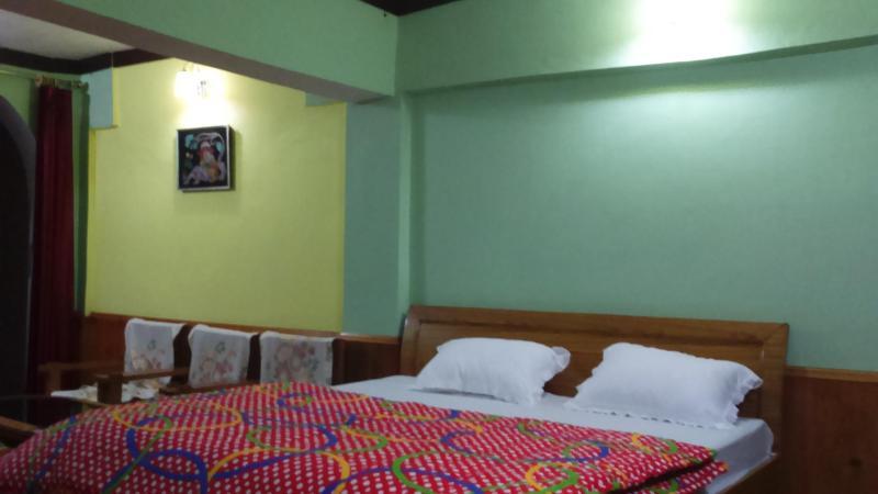 HIMADRI GUEST HOUSE SHITLAKHET ALMORA - Image 1 - Almora - rentals