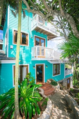 Teal Vista 145 - Image 1 - West Bay - rentals