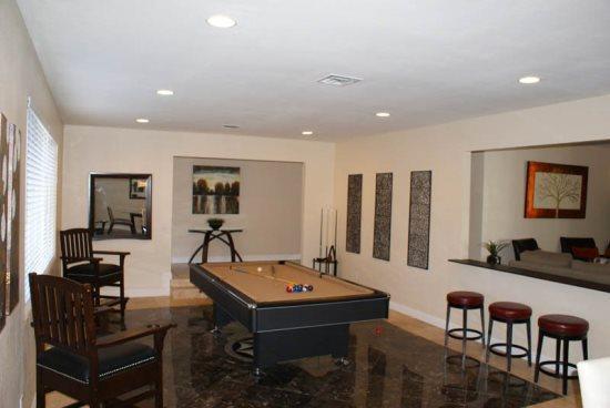 The Palm Springs - Minimum stay 31 nights. - Image 1 - Las Vegas - rentals