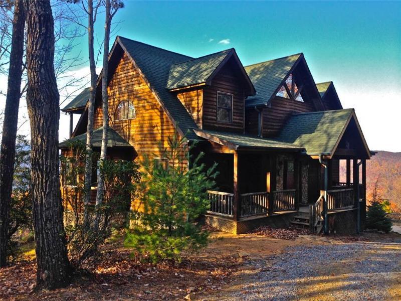 Heaven's Gait - Image 1 - Boone - rentals
