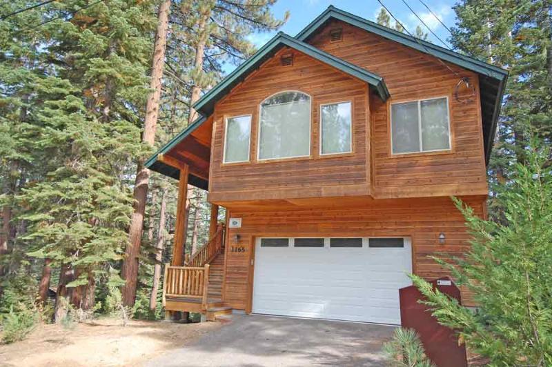 Exterior - 1165 Prospector - South Lake Tahoe - rentals