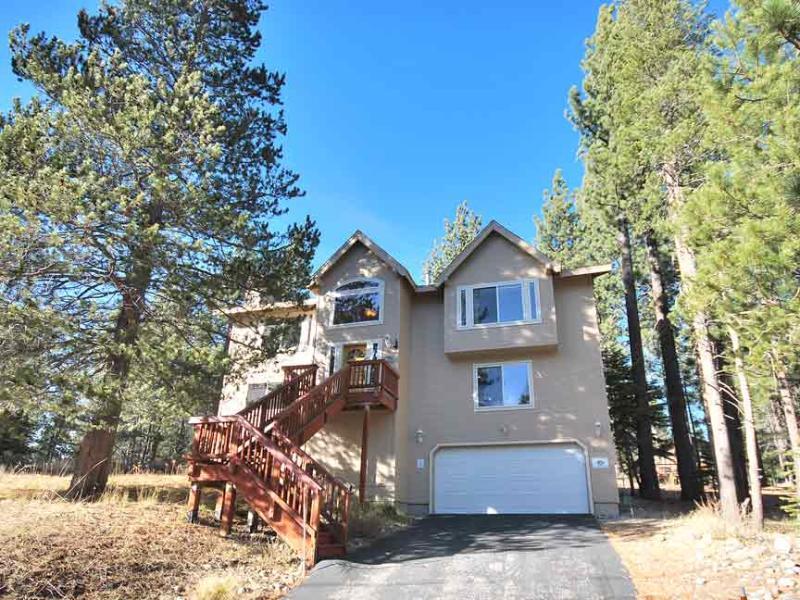 Exterior - 1601 Zapotec - South Lake Tahoe - rentals