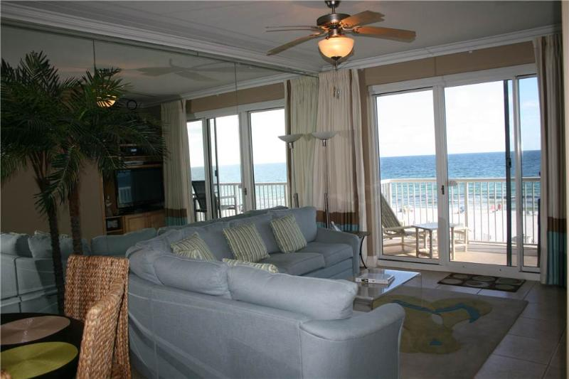 Summer Place #408 - Image 1 - Fort Walton Beach - rentals