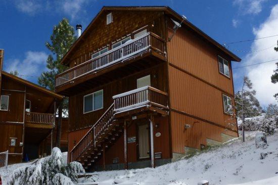 Casa Sanchez - Image 1 - Big Bear Lake - rentals