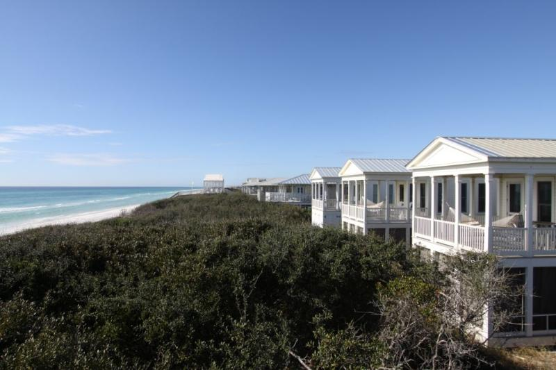 Beachfront 10 - Honeymoon Cottage - Beachfront 10 - Seaside - rentals