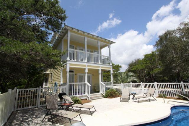 Azalea Grove with Private Heated Pool - Azalea Grove - Seagrove Beach - rentals