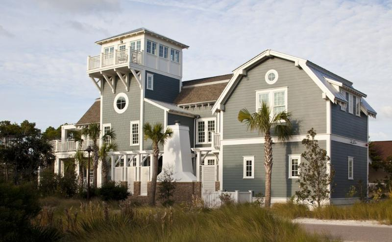 A Little Overboard - Sunburst Luxury Collection - A Little Overboard - Alys Beach - rentals