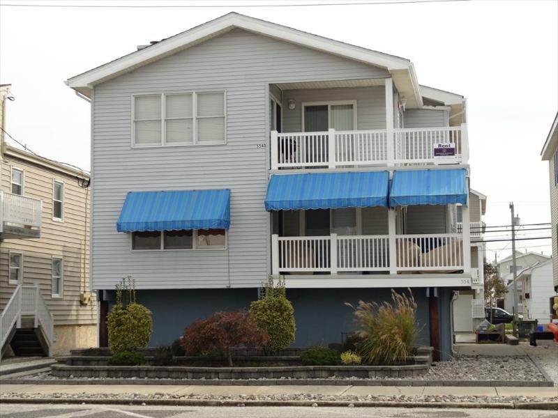 West 2nd 112581 - Image 1 - Ocean City - rentals