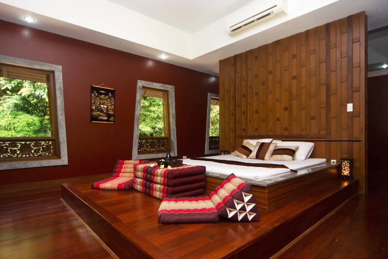 "Boutique Hotel Baan Stan Villa Koh Samui Thailand - Бунгало ""Glorious"" - Koh Samui - rentals"
