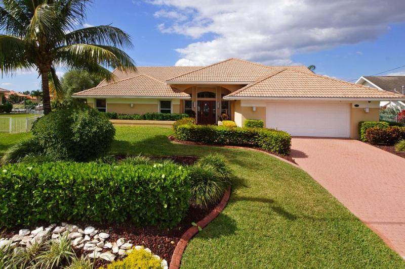 Summer Wind - Image 1 - Cape Coral - rentals