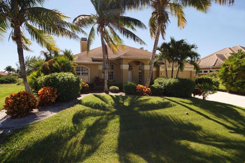 Tropical Breeze - Image 1 - Cape Coral - rentals