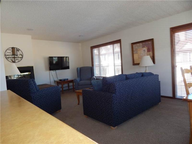 Lions Gate Pines 115 - Image 1 - Winter Park - rentals