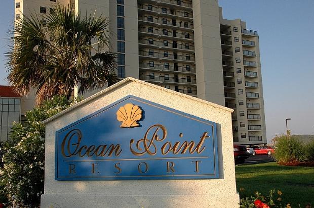 Ocean Point - Ocean Point 1001 - Wilson - Ocean Isle Beach - rentals