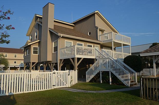 Anson - 005 - Anson Street 005 - Jordan - Ocean Isle Beach - rentals