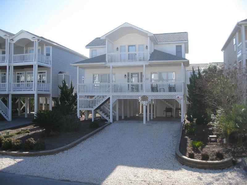 179 West Fourth Street - West Fourth Street - 179 - Ayers - Ocean Isle Beach - rentals
