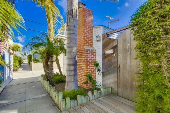 Rockaway Cottage - Image 1 - San Diego - rentals