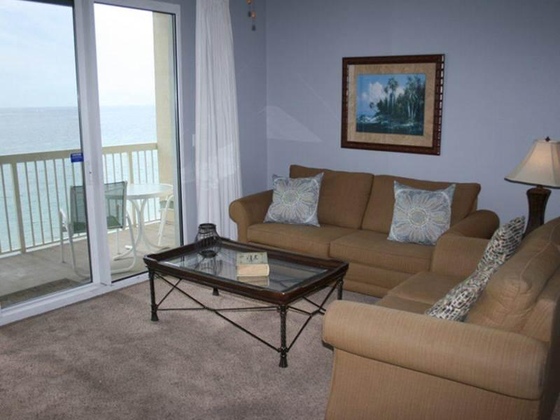 Celadon Beach 00804 - Image 1 - Panama City Beach - rentals