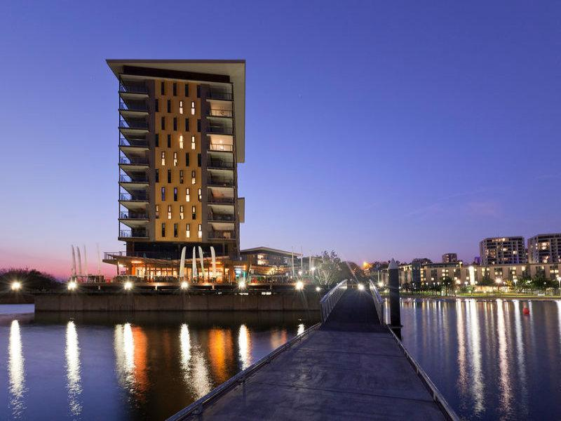 Darwin Waterfront Luxury Suites - 2 Bedrooms - Image 1 - Darwin - rentals