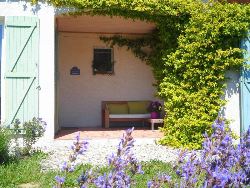 Splendid  villa for 6 people near Carcassonne in Cathar Country - Image 1 - Eyne - rentals