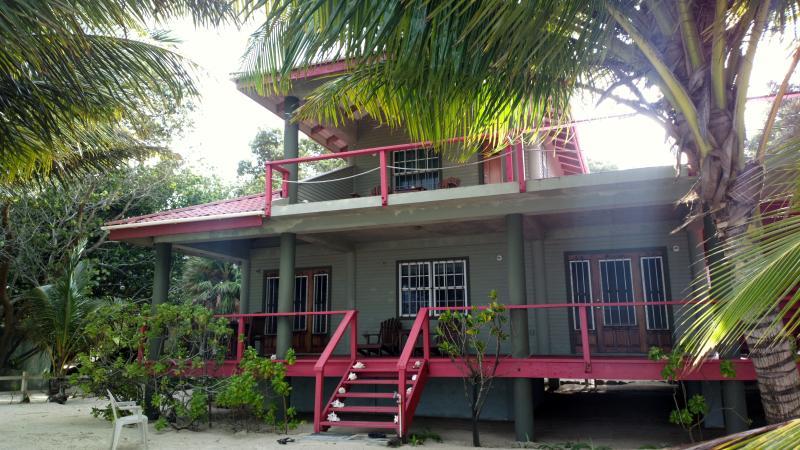 Joya del Mar beach house units - Joya del Mar Beach House - Placencia - rentals