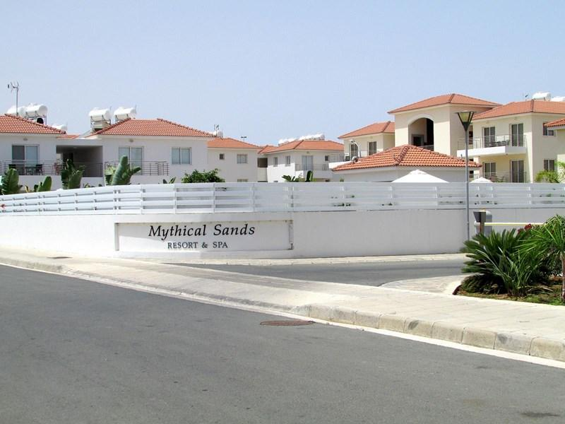 Mythical Sands Resort Welcomes You - LOVELY 2 BED MYTHICAL SANDS RESORT APARTMENT - Protaras - rentals
