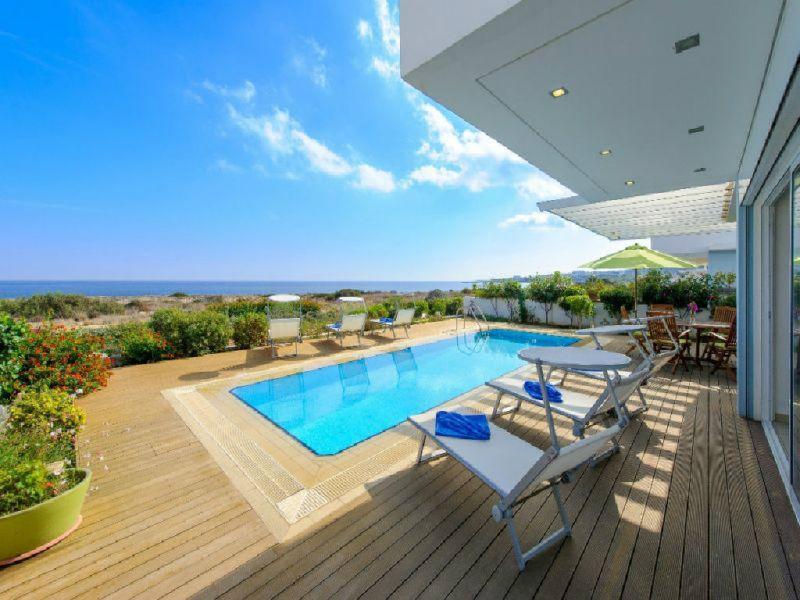 PRNV46 Villa Balsa - CHG - Image 1 - Protaras - rentals