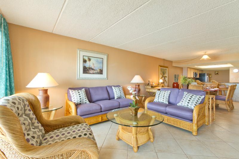 SAIDA IV #502 - Image 1 - South Padre Island - rentals