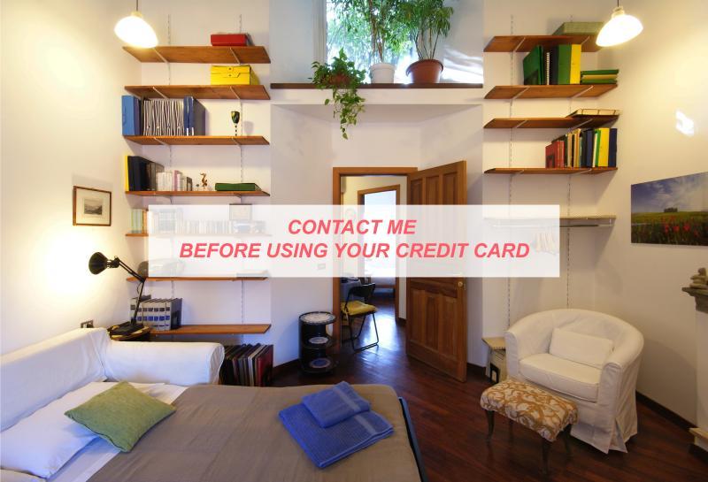 39rentals-Mary | Cosy 2 bedroom near Cso Como - Image 1 - Milan - rentals