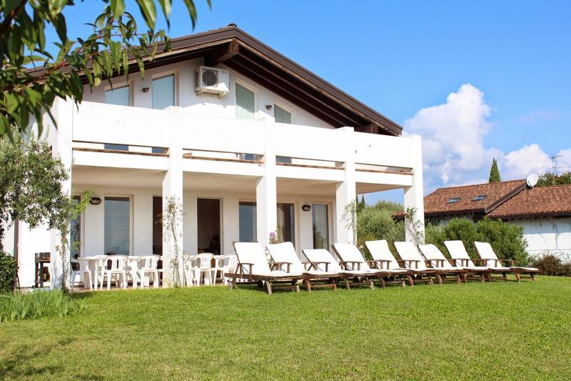 Villa Raina - Image 1 - San Felice del Benaco - rentals