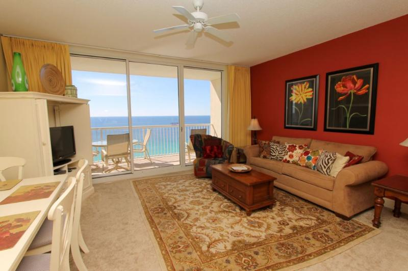 Incredible Views - Beautifully Decorated - Majestic Beach Resort T1 Unit 2106 - Panama City Beach - rentals