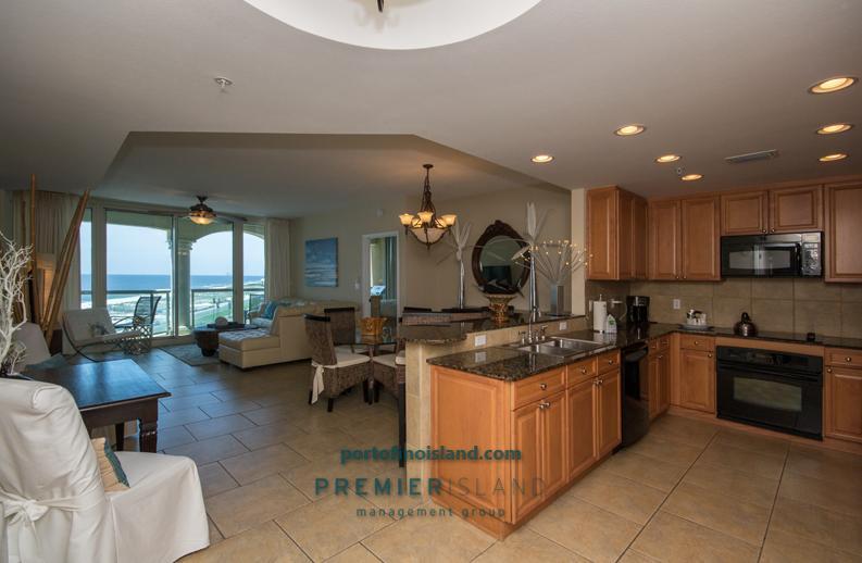 Portofino Tower 3 Skyhome 702 - Image 1 - Pensacola Beach - rentals