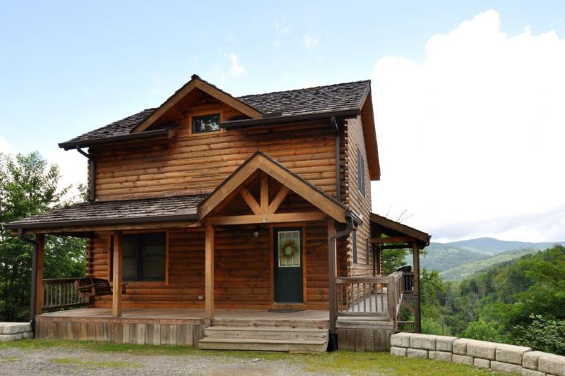Mountain Aerie - Mountain Aerie - Asheville - rentals
