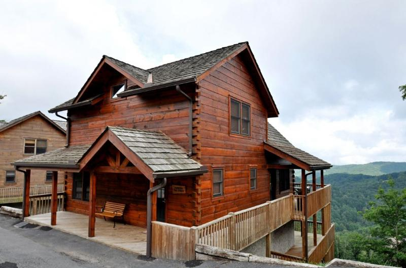 Cherish the Cabin - Cherish the Cabin - Asheville - rentals