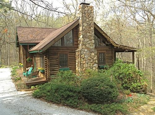 Laurel Cove Cabin - Laurel Cove Cabin - Swannanoa - rentals