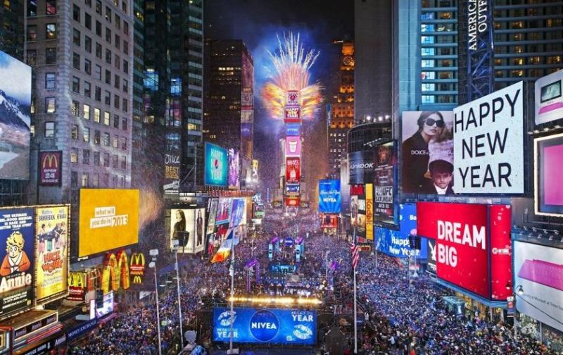 Time Square nearby - New York- Midtown Manhattan-NEAR TIME SQUARE! - New York City - rentals