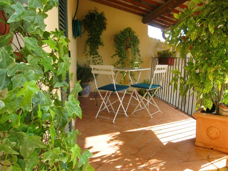 Terrazza Mercato, Car Unnecessary, Spoleto Centre - Image 1 - Spoleto - rentals