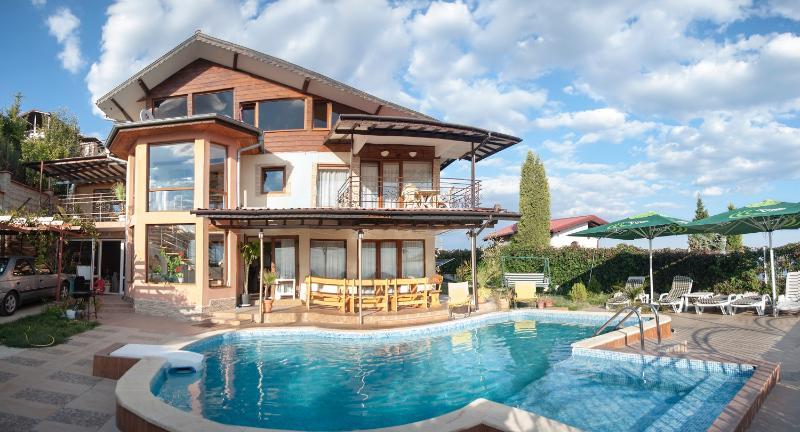 Villa Albena Bay View - Villa Albena Bay View - Albena - rentals