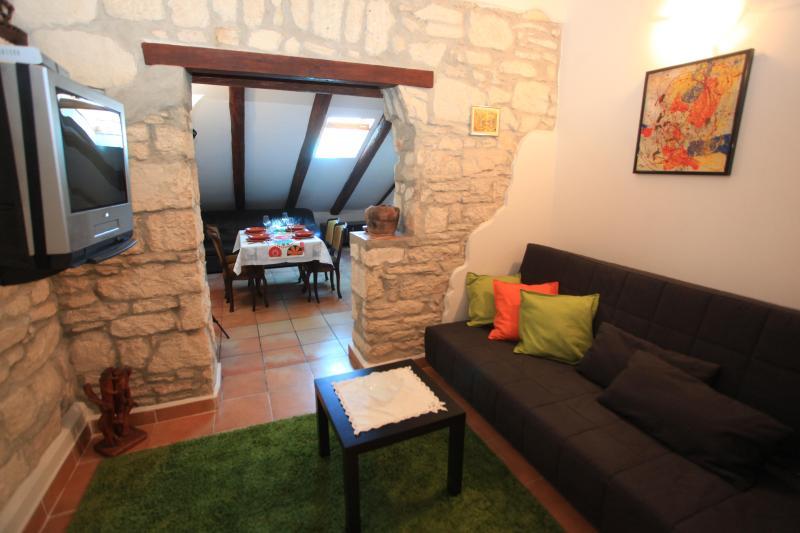 apartment in Pula ,near Verudela beach - Image 1 - Pula - rentals