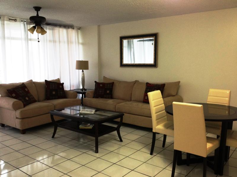Beautiful apartment With Ocean View for 4 Sleeps - Image 1 - Isla Verde - rentals