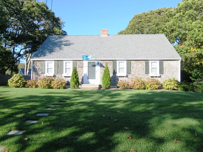 61 Kelley Road West Harwich Cape Cod - 61 Kelley Road West Harwich Cape Cod - West Harwich - rentals
