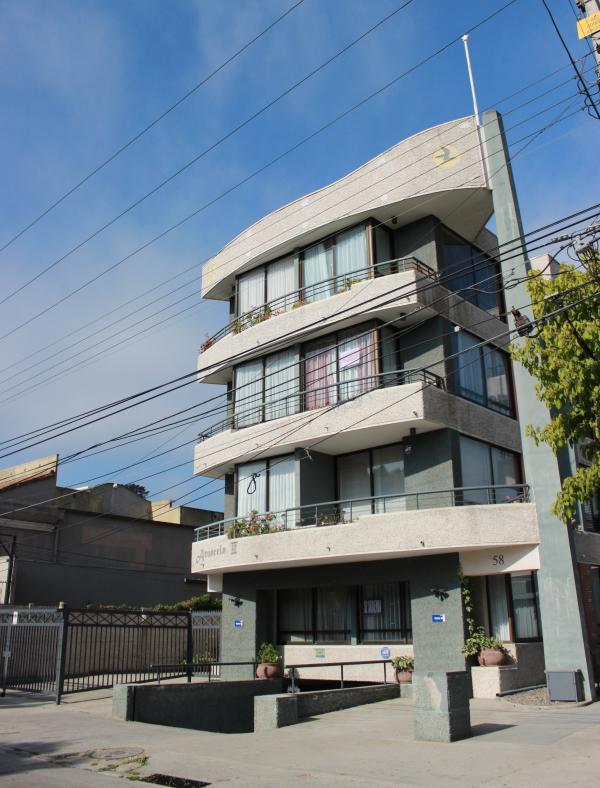 Fachada - Alquiler  Apartamento en Vina del Mar Renaca Chile - Vina del Mar - rentals